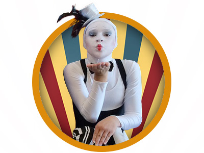 ClownCirqueQuirk